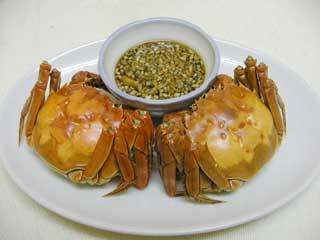 【上海蟹】